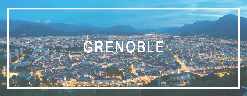 GRENOBLE, ISÈRE AIRPORT