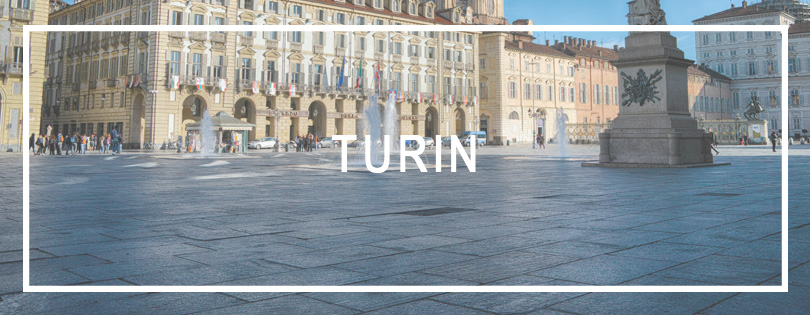 AIRPORT TRANSFER FROM TORINO